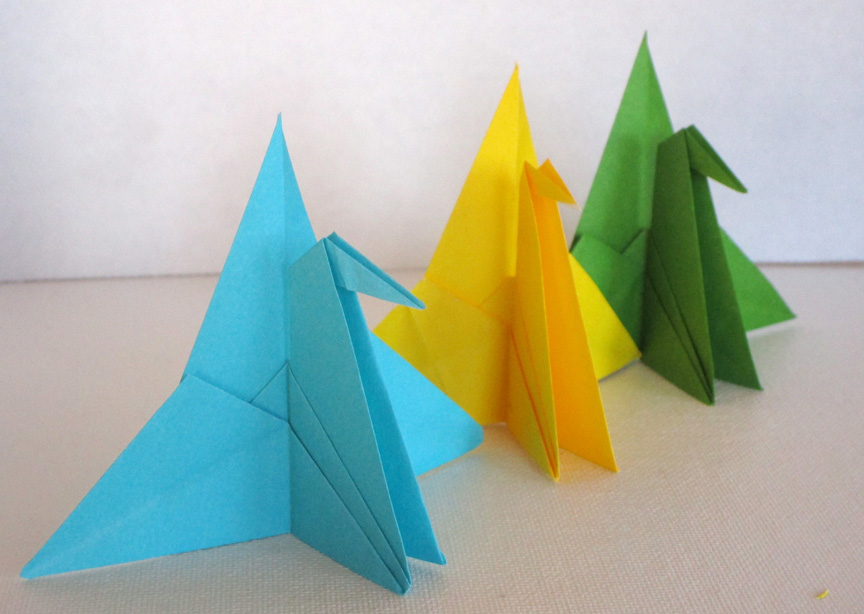 What Skills are Required for Origami? | 614x864