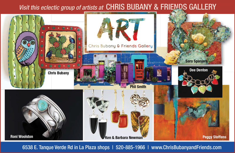 Chris Bubany Studio